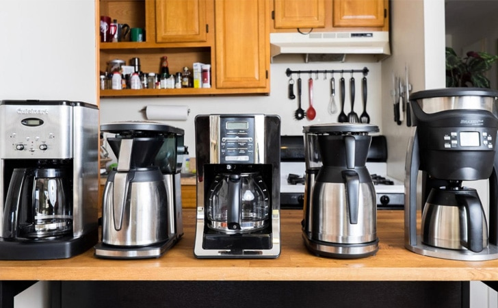 Top 10 Coffee Makers 2020