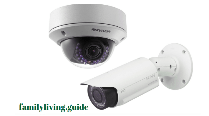 dome vs bullet cameras featured image