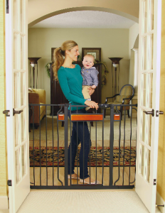 Best Extra Tall Regalo Home Accents Baby Gate