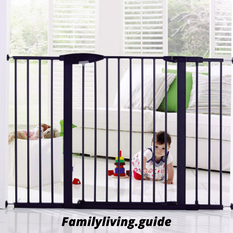 Best Extra Tall Baby Gates 2020