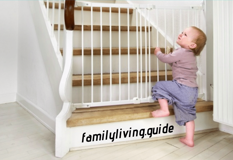 Best Baby Gates For Stairs 2020 A Great Tool For Your Child Safety