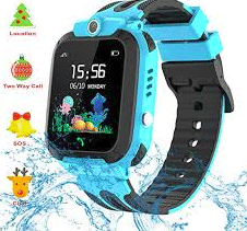 themoemoe best kids watch review